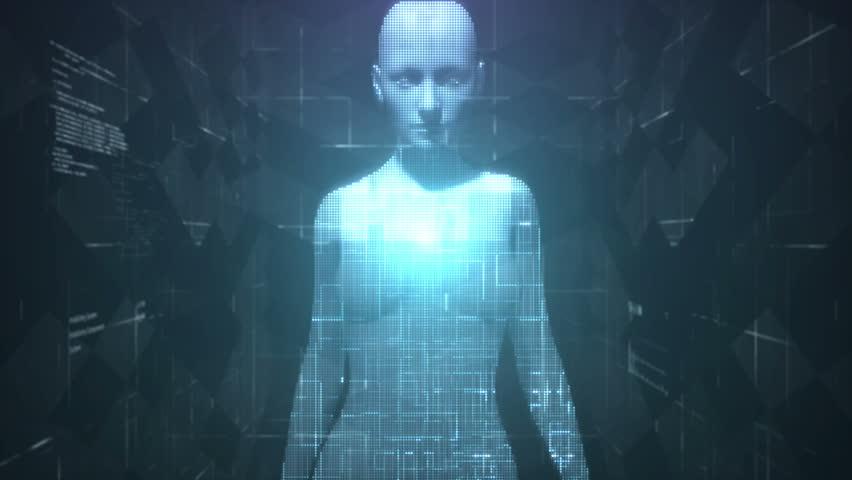 A.I. artifactual intelligence