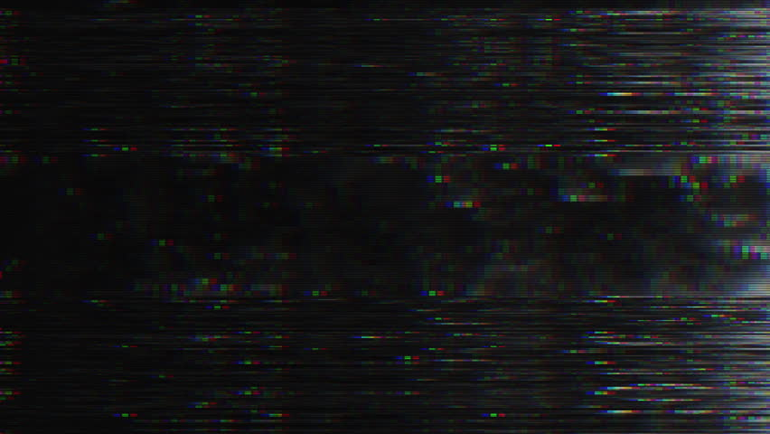 Unique Design. Abstract Digital Animation. Pixel Noise Glitch Error Video Damage | Shutterstock HD Video #34856053