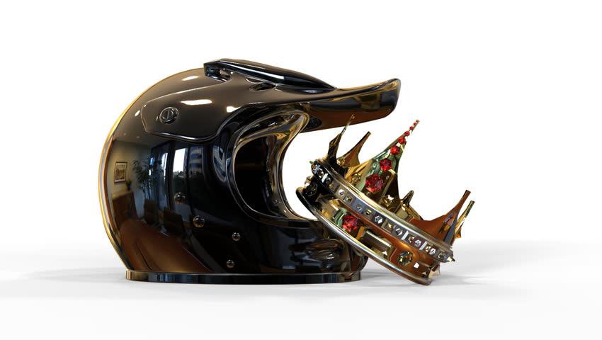 Concept moto champion