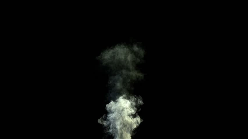 High Detailed Rising Smoke High Stock Footage Video 100 Royalty Free 3489251 Shutterstock