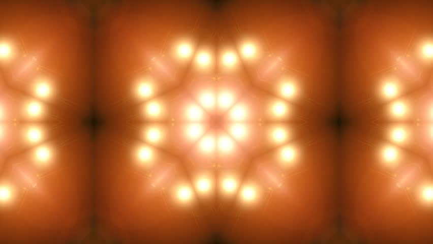 Lens Flare light . Art Deco background 9. Kaleidoscopic beautiful visuality, Made this animation for the universe technology, abstract visualisation. Mosaic tile. #34930729