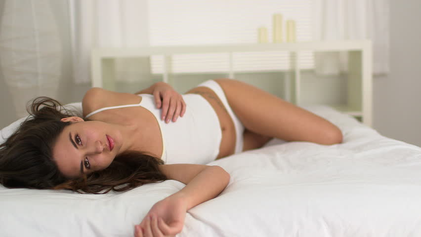 The 2 Things Women Want In Bed That We're Not Talking.