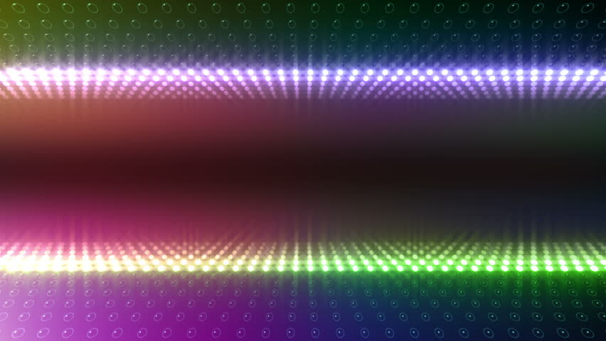 LED Light Space.