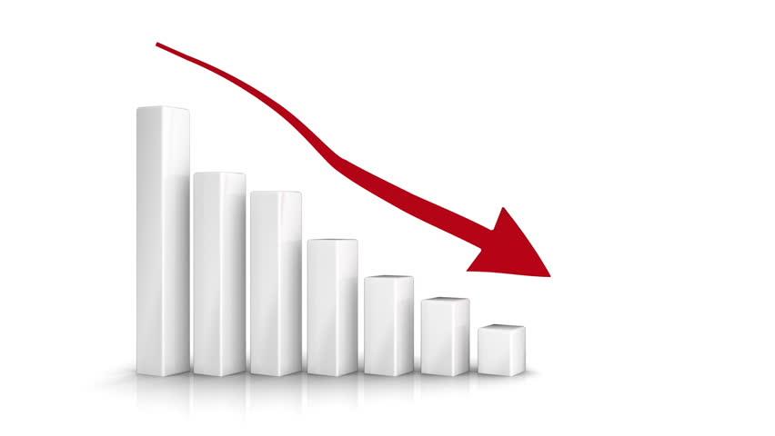 Financial markets in depression   Shutterstock HD Video #3593027