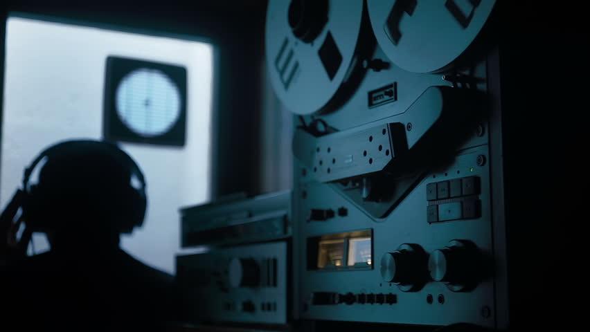 agent listen wiretap #3633398