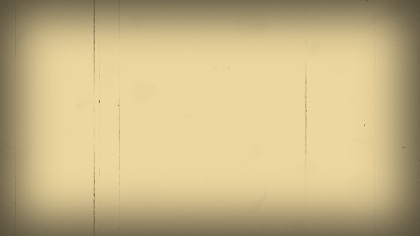 Film Vintage Background Sepia Loop