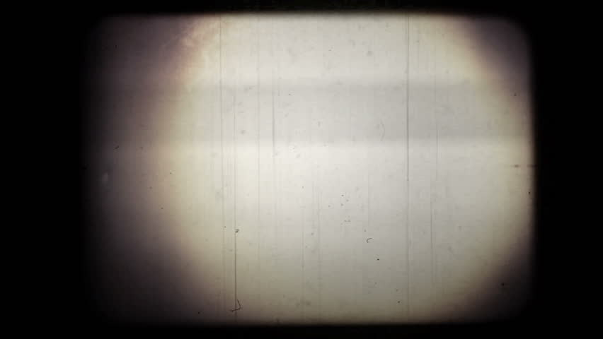 Old 8mm cinema screen. Abstract loopable (vj) clip, HD. | Shutterstock HD Video #3659342