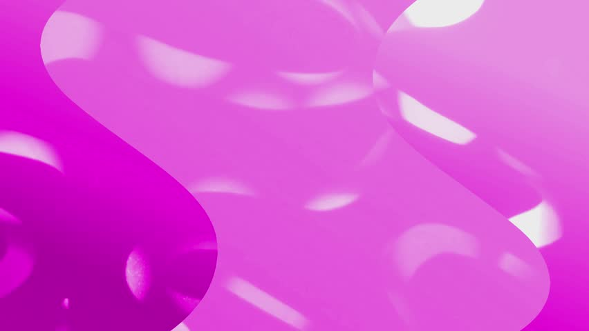 Pink Abstract Motion Background