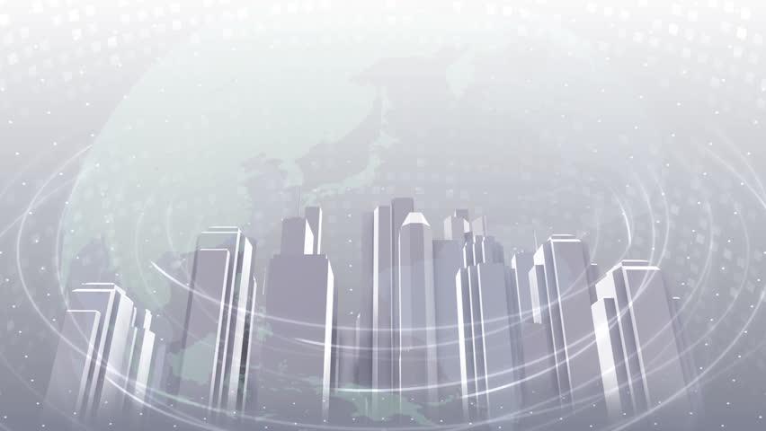 Network Technology. | Shutterstock HD Video #3685697