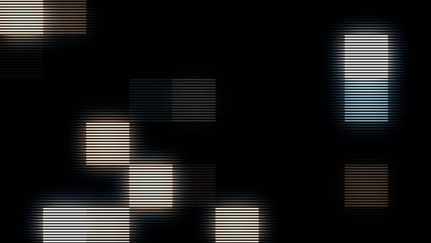 CU random glowing digital pixels with  interlacing. Loopable. Great for screen insert! Similar clips available | Shutterstock HD Video #376486