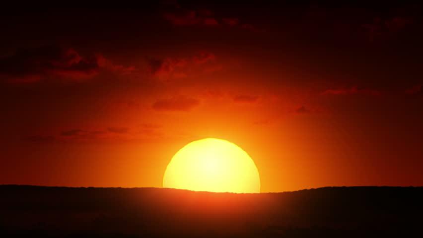 Beautiful Sunrise #3777719