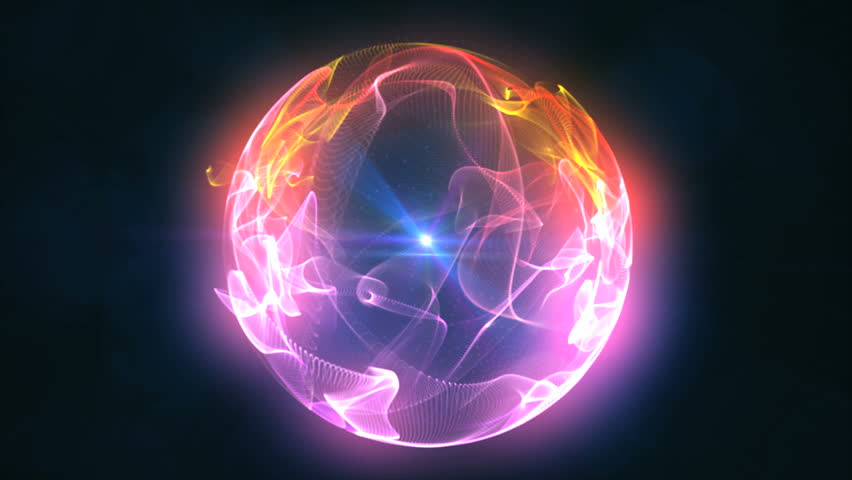 Sphere   Shutterstock HD Video #3924797