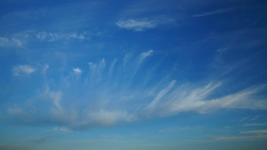Sunset sky | Shutterstock HD Video #4006201