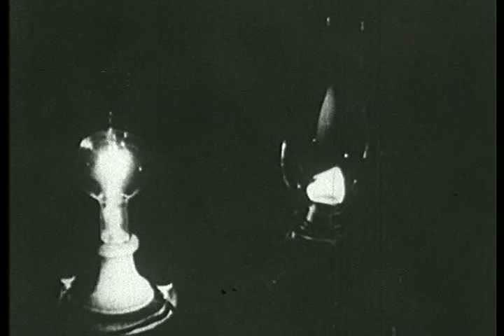 1920s - Thomas Edison invents the light bulb.