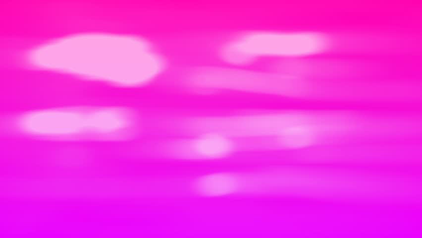 Simple Abstract Pink Background