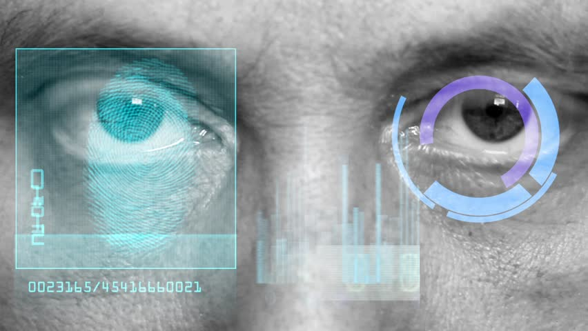 Virtual screen | Shutterstock HD Video #4028398