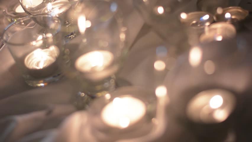 Candles | Shutterstock HD Video #4051546