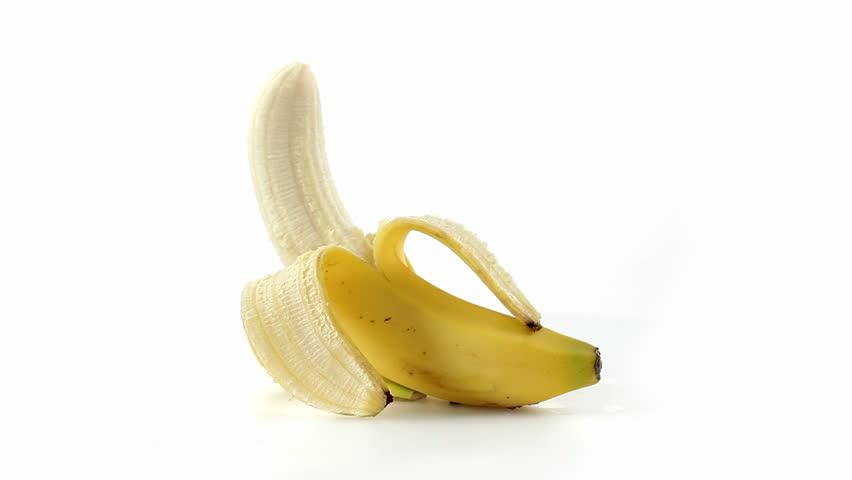 картинка очищенного банана диета пользуется
