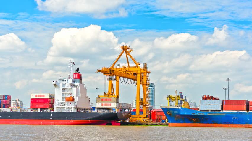 import export företag