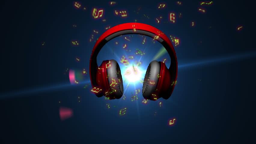 Headphones Loop.