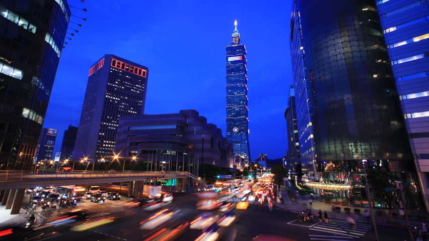 Taiwan Footage Stock Clips