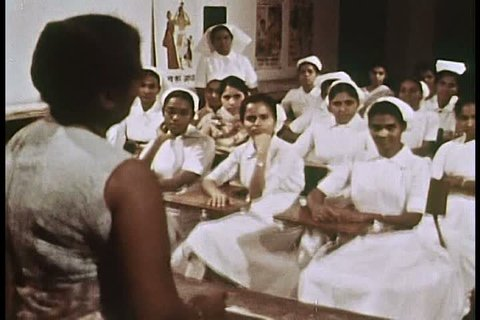 1960s - Indians turn to sterilization in the 1960s as a method of birth control.