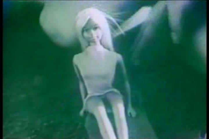 1960s - Malibu Barbie's sun tanned skin looks good wherever she goes during the 1960s