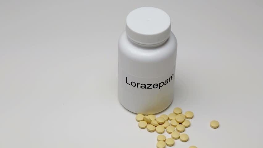 Lorazepam Generic