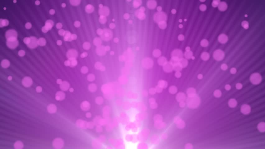 Pink Abstract Background Loop