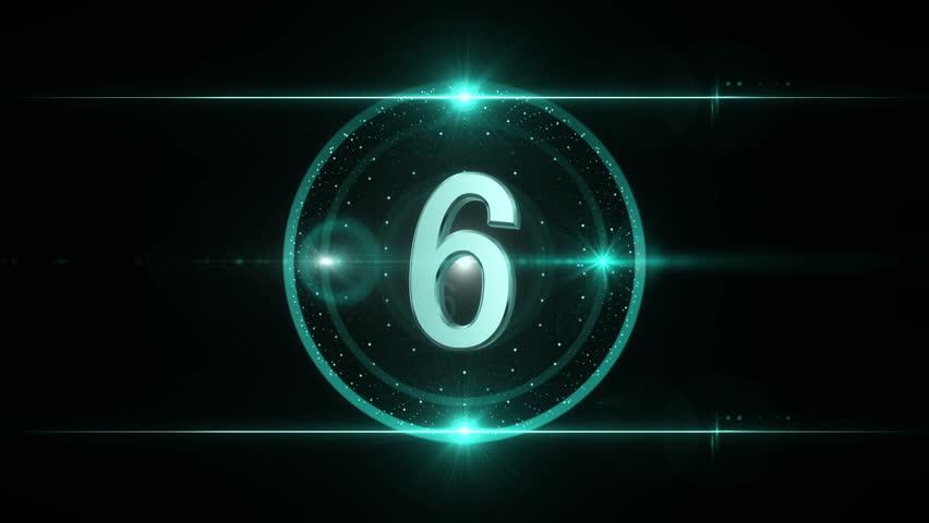 amazing 3d countdown (10-1) #4555553