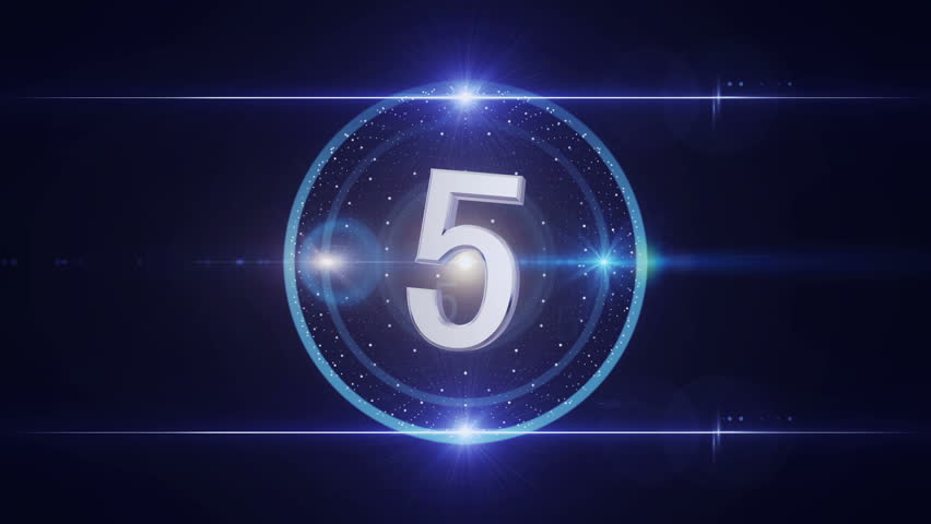 amazing 3d countdown (10-1) #4555556