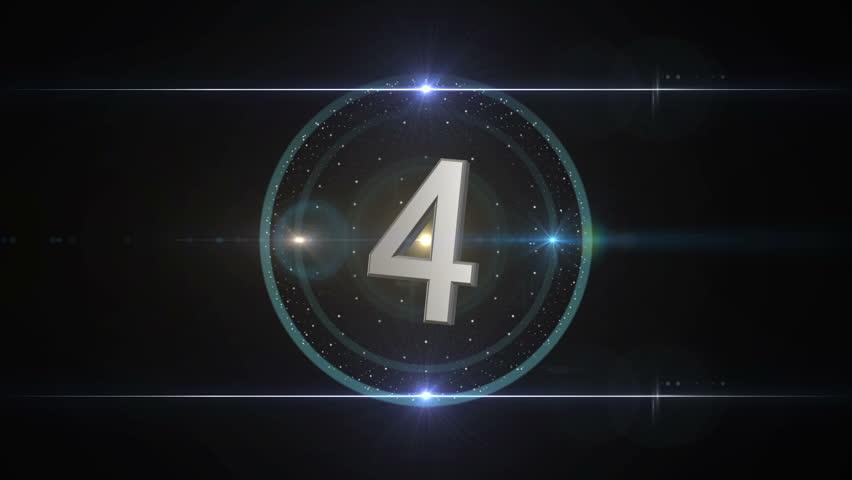 amazing 3d countdown (10-1) #4555562