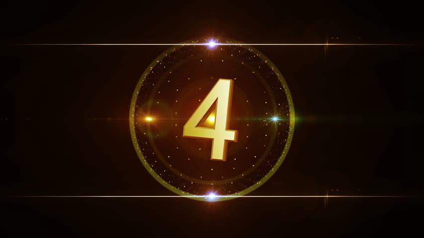 amazing 3d countdown (10-1) #4555565