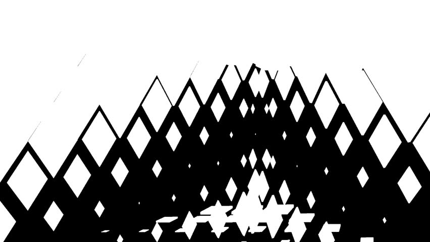 abstract animatsioony recurring backdrop for the studio alpha