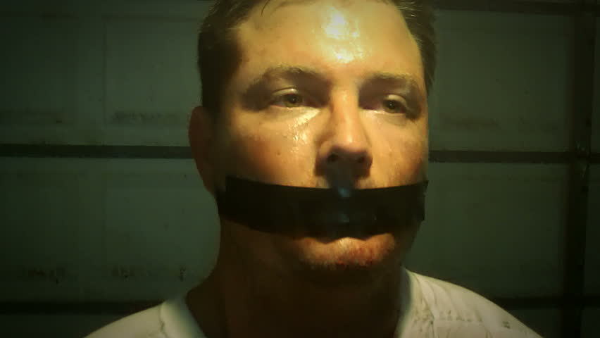 Header of Hostage