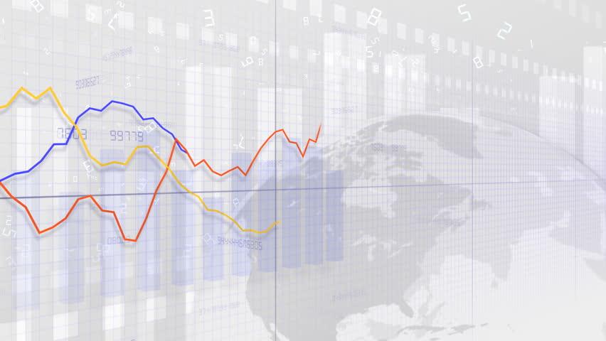 """Digital images. """"Graph-Bb""""   Shutterstock HD Video #483757"""