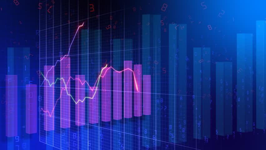 "Digital images. ""Graph-Aa"" | Shutterstock HD Video #483772"