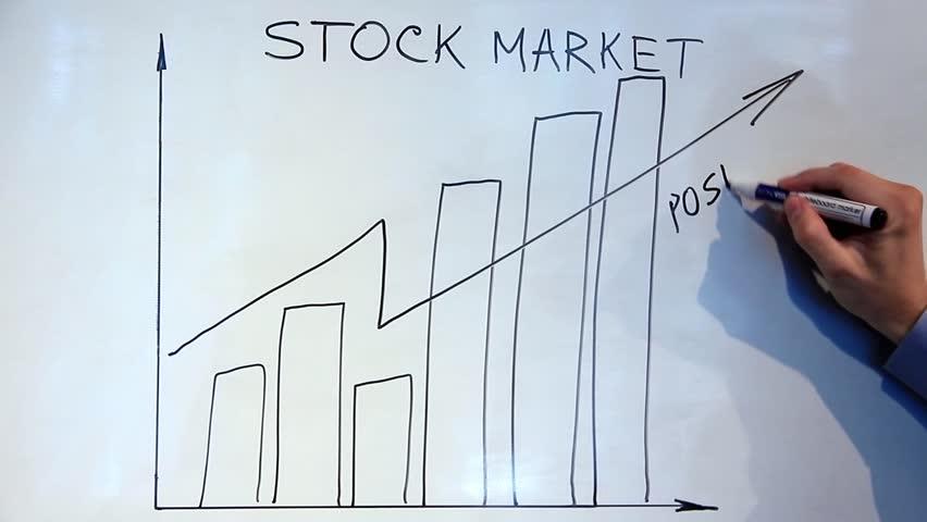 Stock market | Shutterstock HD Video #4880354