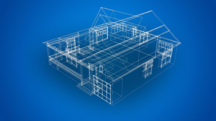 Wiring House Frame - Wiring Diagram