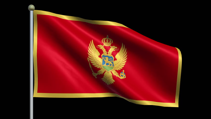 никто флаг черногории фото они