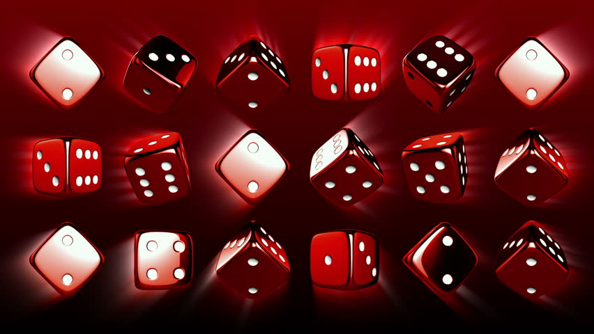 Casino Dices Background - Casino Stock Footage Video (100% Royalty-free)  4977533 | Shutterstock