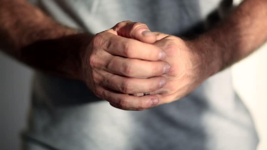 Hand gestures - motivation version 2 | Shutterstock HD Video #4985162
