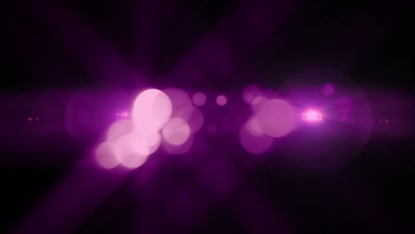 Elegant Pink Background - Abstract Motion Looping Background