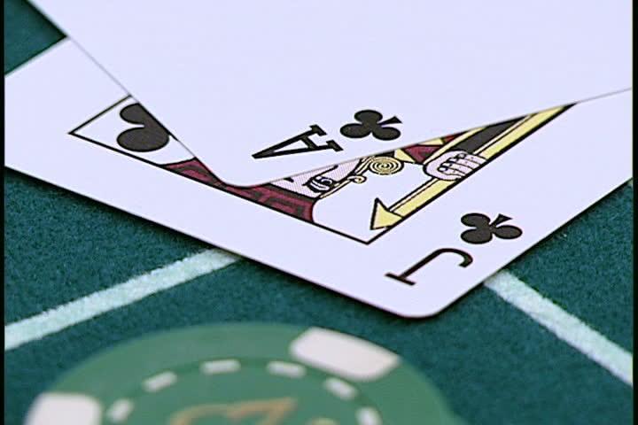 Gambling | Shutterstock HD Video #5195351