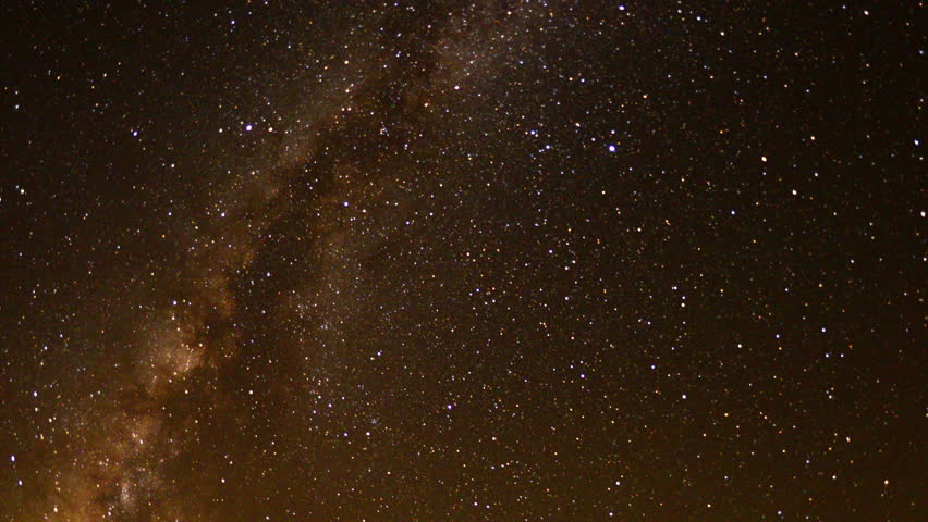 Time Lapse of Perseids Meteor Shower in Mojave National Park - 4K - 4096x2304, UHD, Ultra HD resolution | Shutterstock HD Video #5217686