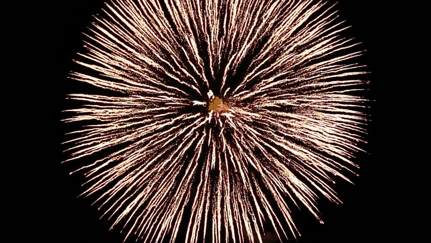 Firework | Shutterstock HD Video #5283131