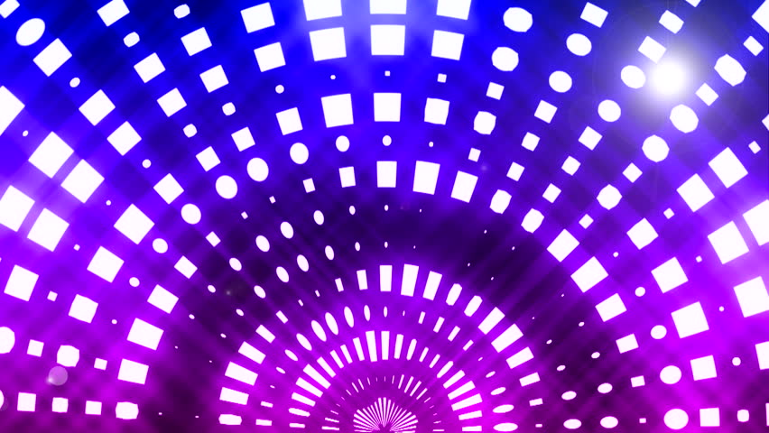 Different equalizer flash background ( Series 9 - Version from 1 to 14 )  | Shutterstock HD Video #5491994