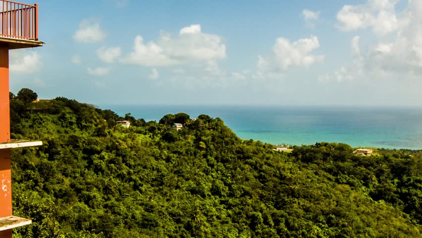 Southern Coast Of Puerto Rico Stock Footage Video 100 Royalty Free 5510774 Shutterstock