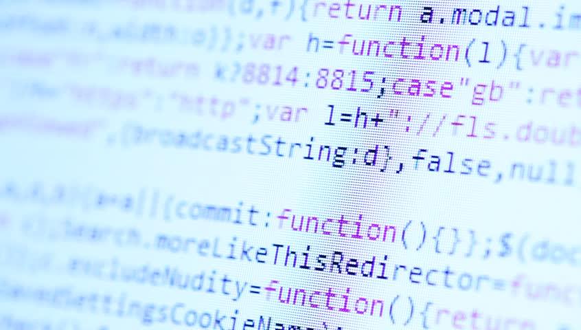 HTML Code   Shutterstock HD Video #5535104