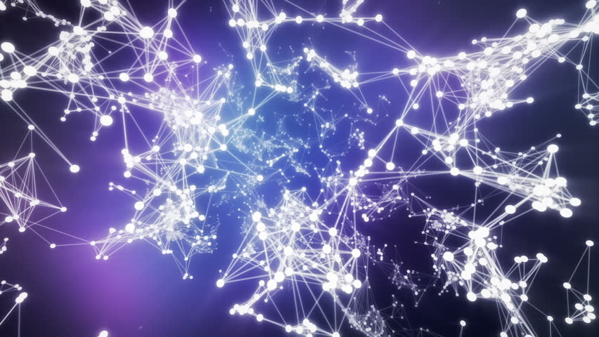 Flight through constellation - looped | Shutterstock HD Video #5566094